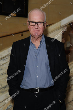 'The Audience' Press Night Afterparty at the Royal Horseguards Hotel Whitehall David Peart