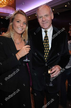 The Macmillan House of Lords and House of Commons Parliamentary Palace of Varieties Lord Colwyn with His Daughter Kirsty Hamilton-smith