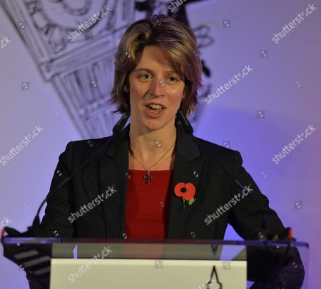 the Spectator Parliamentarian of the Year Awards Lunch at the Ballroom the Savoy Hotel London Charlotte Leslie Mp Backbencher of the Year