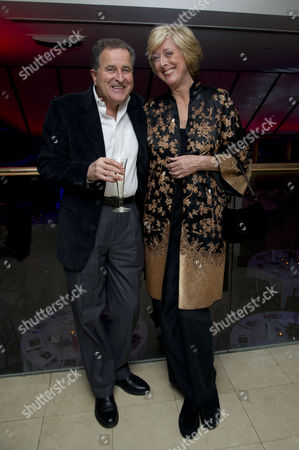 Editorial picture of Tricycle Theatre's Annual Fundraiser - 15 Mar 2012