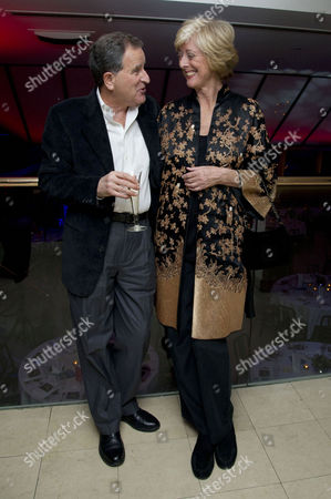 Editorial photo of Tricycle Theatre's Annual Fundraiser - 15 Mar 2012