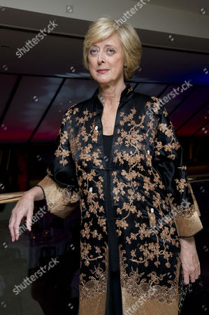 Tricycle Theatre's Annual Fundraiser Drinks Reception at Quaglino's Mayfair Maria Aitken