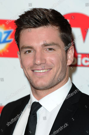 Tv Choice Awards 2013 at Thedorchester Hotel David Witts