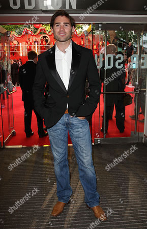Uk Premiere of 'The Karate Kid' at the Odeon Leicester Square Stuart Manning