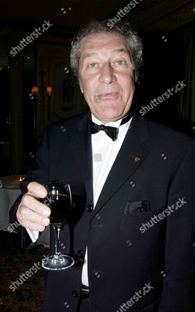 Variety Club 'The Jokers Awards 2003' Reception at the Dorchester Hotel Park Lane Gareth Hunt