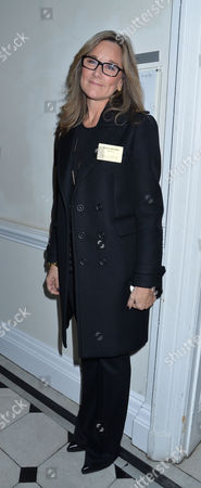 Walpole Awards For Excellence 2013 at the Banqueting House Whitehall Westminster London Angela Ahrendts