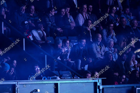 We Day Wembley Arena Sam Branson Beatrice Princess of York Jacobi Anstruther Gough Calthorpe Eve Branson