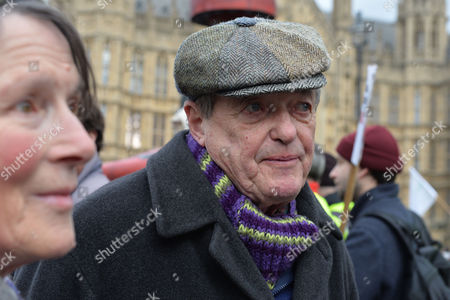 Editorial picture of Westminster Anti-fracking Rally - 26 Jan 2015
