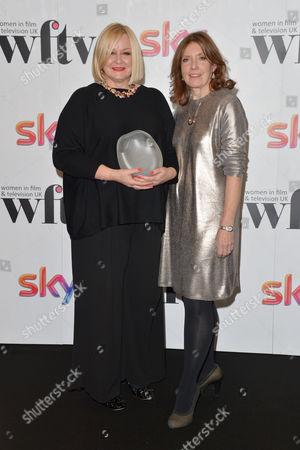 Editorial photo of Wftv Awards - 04 Dec 2015