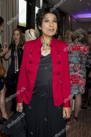 Woman of the Year Awards Lunch at the Intercontinental Hotel Moira Stuart