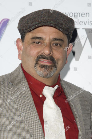 Women in Film and Television Awards 2013 at the Park Lane Hilton Cyrus Todiwala