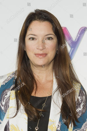 Women in Film and Television Awards 2013 at the Park Lane Hilton Rachel De Thame