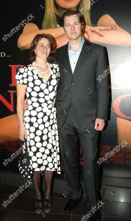 Editorial picture of World Premiere of 'Basic Instinct 2' at the Vue Cinema Leicester Square - 15 Mar 2006
