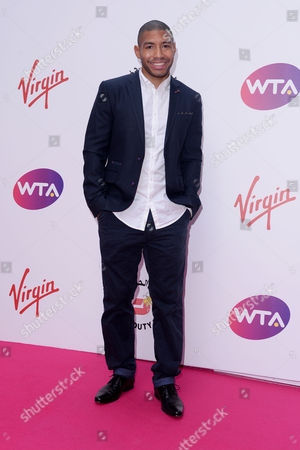 Stock Photo of the Wta Pre-wimbledon Party Presented by Dubai Duty Free at Kensington Roof Gardens Ashley Theophane