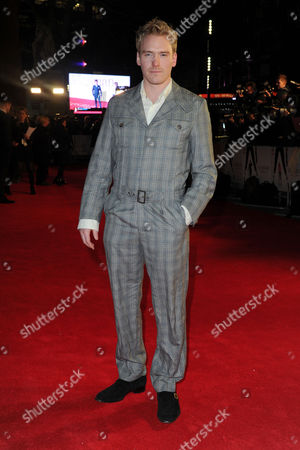 'Kingsman - the Secret Service' World Premiere at the Odeon Leicester Square Nicholas Banks