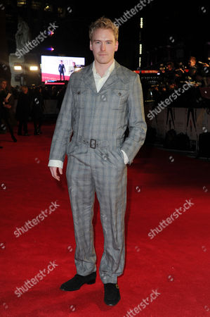 Stock Picture of 'Kingsman - the Secret Service' World Premiere at the Odeon Leicester Square Nicholas Banks