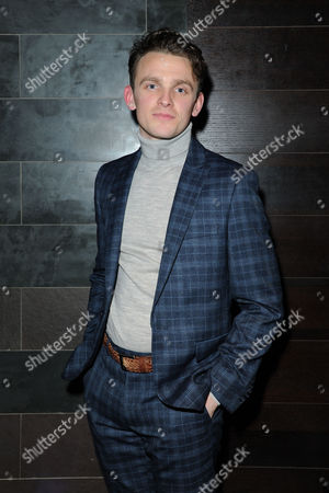 'My Night with Reg' Transfer Press Night at the Apollo Theatre and Afterparty at Mintleaf Haymarket Lewis Reeves
