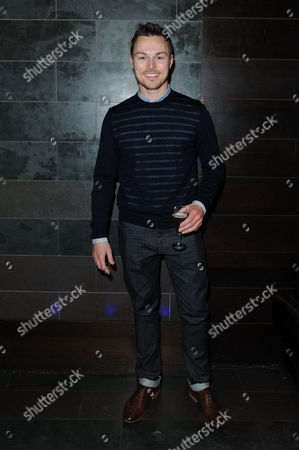 'My Night with Reg' Transfer Press Night at the Apollo Theatre and Afterparty at Mintleaf Haymarket Andrew Hayden-smith