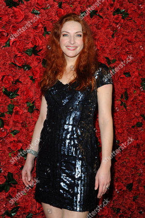 'Women On the Verge of A Nervous Breakdown' Press Night at the Playhouse Theatre and Afterparty at Horseguards Hotel Willemijn Verkaik