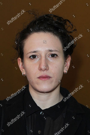35th London Critic's Circle Film Awards at the Mayfair Hotel Mica Levi (micachu)