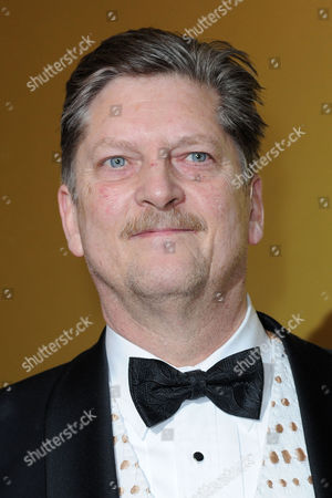 35th London Critic's Circle Film Awards at the Mayfair Hotel Andre Singer