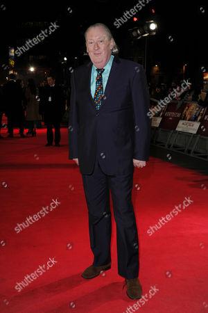 Mortdecai Uk Film Premiere at the Empire Leicester Square Michael Culkin