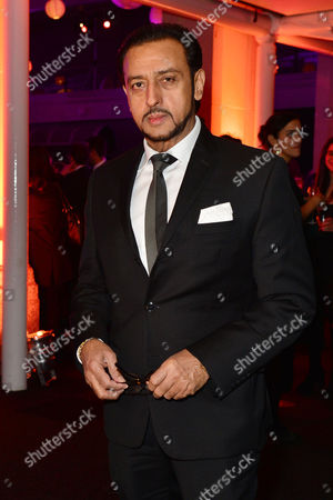 'Suffragette' Opening Gala of the Bfi London Film Festival Afterparty at the Old Billingsgate Market Gulshan Grover