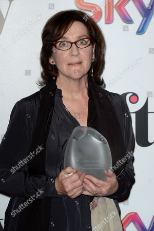Women in Film and Television Awards at the Hilton Hotel Consolata Boyle Winner of the Craft Award