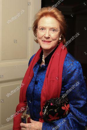 Stock Image of Edwina Sandys