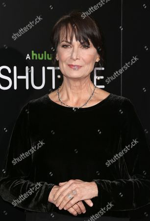 Editorial image of 'Shut Eye' TV series premiere, Los Angeles, USA - 01 Dec 2016
