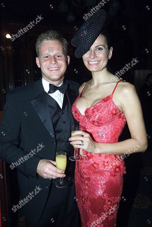Editorial photo of Andy & Patti Wong's Annual Chinese New Year Party Held This Year at the Reform Club Pall Mall Isabel Kristensen