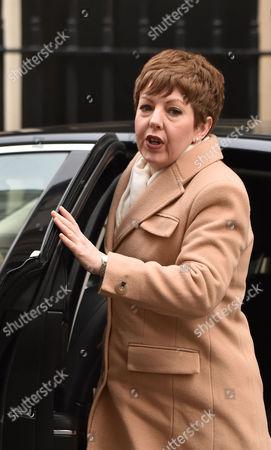 08 03 16 Cabinet Meeting at 10 Downing Street Westminster London the Rt Hon Baroness Stowell of Beeston Lord Privy Seal Leader of the House of Lords †††