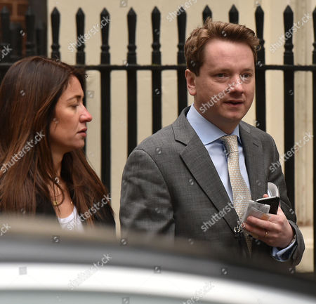 Stock Photo of 08 03 16 Cabinet Meeting at 10 Downing Street Westminster London Thea Rogers and James Chapman††††††††††††††††