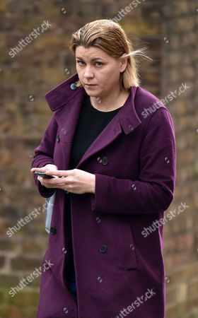 08 03 16 Cabinet Meeting at 10 Downing Street Westminster London Liz Sugg the Pm's Head of Operations