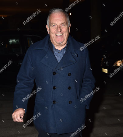 Stock Picture of 19 10 15 'Call Me Dave' at Arrivals at Altitude 360 Millbank Tower Westminster For Lord Michael Ashcroft's Book Launch Roy Greenslade