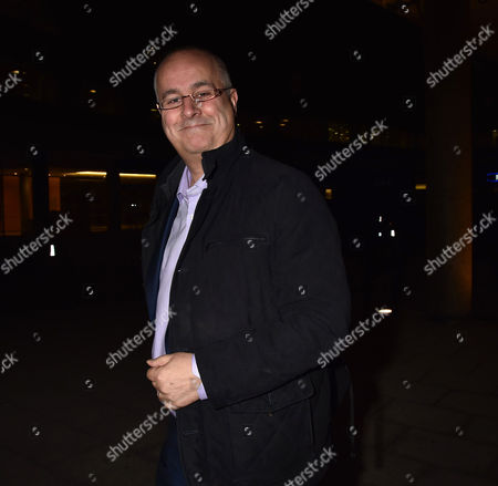Editorial picture of Call Me Dave Book Launch