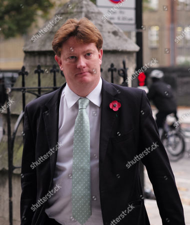 03 11 15 Charles Kennedy London Memorial Service at St George's Cathedral Lambeth Road Southwark United Kingdom Se1 7hy Danny Alexander