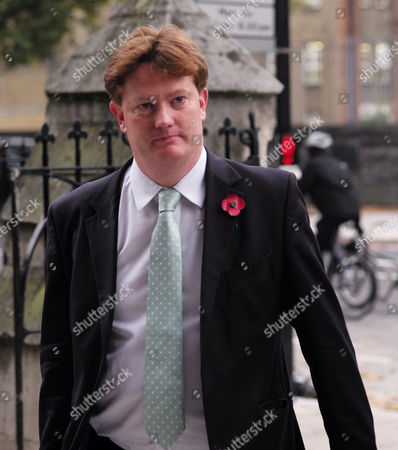 03 11 15 Charles Kennedy London Memorial Service at St George's Cathedral Danny Alexander