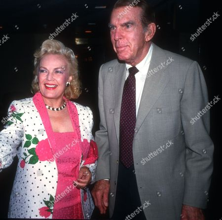 Fred Macmurray & Esther Williams