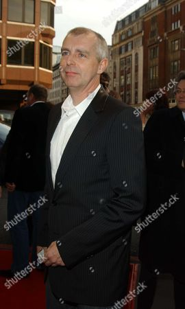 Gala Opening of 'Billy Elliot' at the Victoria Palace and Party at Pascha Neil Tennant