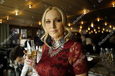 19 01 16 Global Citizen Gala Dinner at Hotel Cafe Royal Regent Street London Emma Noble