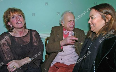 Launch Party For the Book 'Catherine De Medici' at the English Speaking Union Mayfair Lucinda Lambton Peregrine Worsthorne and Mrs Mark Getty