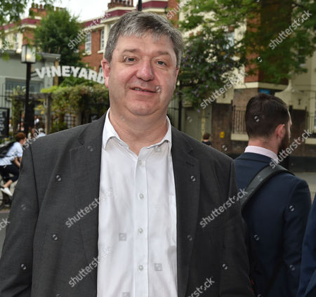 16 07 15 the Winner of the Liberal Democrat Leadership Contest at Islington Assembly Hall Alistair Carmichael Mp Mp For Orkney & Shetland