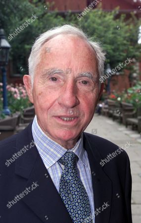 Memorial Service For Michael Williams at St Pauls Church Covent Garden Nigel Hawthorne
