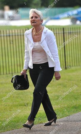 News International Summer Party at the Orangery Kensington Palace Baroness Pauline Neville-jones