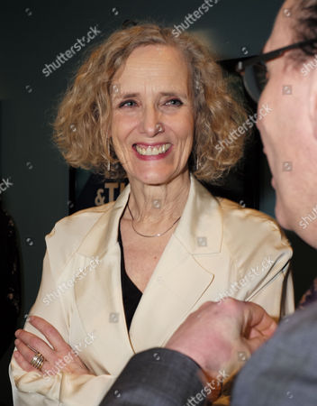 23 03 16 People Places and Things at Press Night Afterparty at Picture House Central Shaftsbury Ave London Barbara Marten