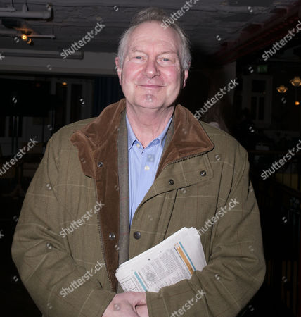 13 01 16 Screening of Attacking the Devil at the Picturehouse Central Shaftsbury Ave London Roy Greenslade