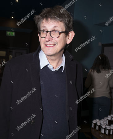 13 01 16 Screening of Attacking the Devil at the Picturehouse Central Shaftsbury Ave London Alan Rusbridger