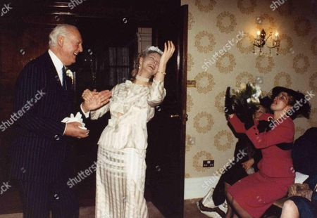 Sir Francis Renouf Marries Michele Countess Graaznoff