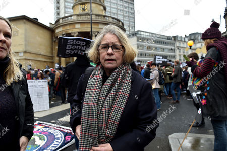 Editorial image of Stop the War Demo